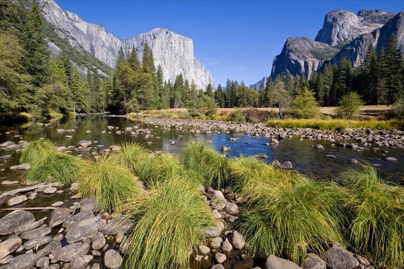 Yosemit'o nacionalinis parkas